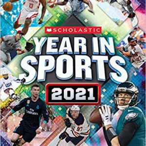 Year in Sports 2021