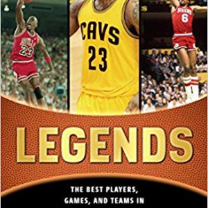 Legends NBA_