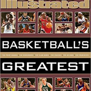 Sports Illustrated Basketballs Greatest