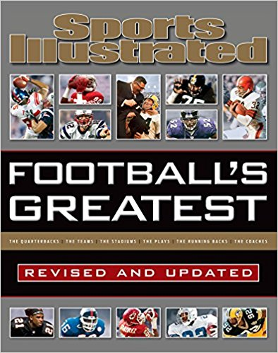 Sports Illustrated's Experts Rank the Top 10 of Everything (Sports Illustrated Greatest)