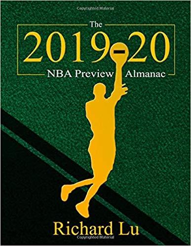 The 2019-20 NBA Preview Almanac
