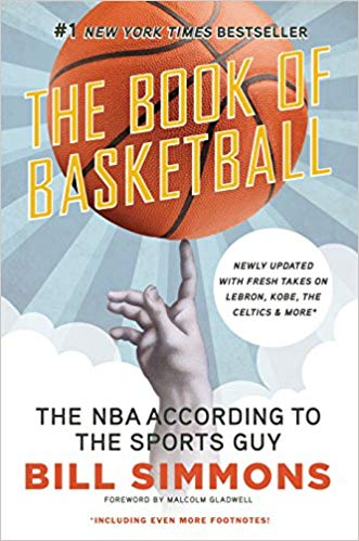 The NBA According to The Sports Guy