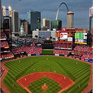 baseball-stadiums
