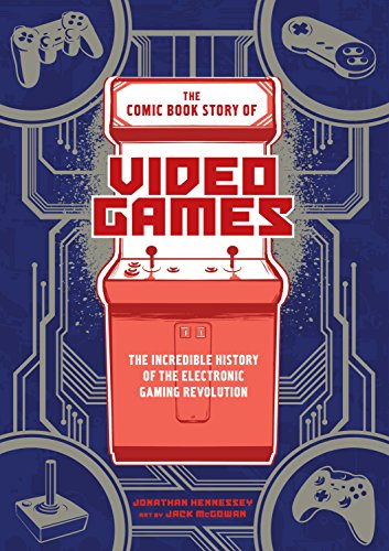 The Incredible History of the Electronic Gaming Revolution